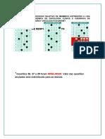 Folha de Resposta - Gabarito (II PS)