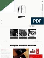 MFB DesignPortfolio Interactive