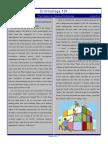 Criminology Newsletter June2010