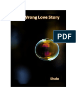 Wrong Love Story