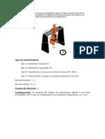 Ejercicio 2 Configuración de Robots
