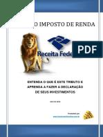 Imposto de Renda_e-book