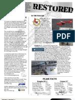 Newsletter Spring 2010