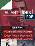 Antilider