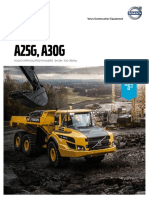 Product Brochure Volvo A25G - A30G