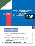 600 Presentacion Politica y de Ley 20.500