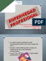 enfermedadprofesional-120504151456-phpapp02