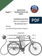 Reno Bike