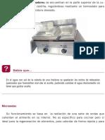 Elaboraciones y Platos Elementales Con Hortalizas, Legumbres, Pastas, Arroces_028