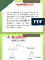 Antropologia conceptos