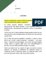 Appunti Filosofia Del Diritto-Norme, Concetti, Argomenti