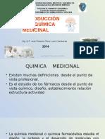 CLASE 1-Quimica Medicinal