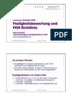 Festigkeitsbewertung und FKM Richtlinie.pdf