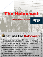 Holocaust Week