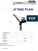Trustcamp Crane Lifting Plan11