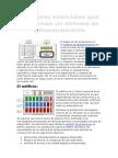 5 factores esenciales que conforman un sistema de almacenamiento