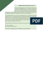 Solución Examen Final Corregido by Giancarlo