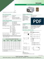 TIPC400B-datasheet