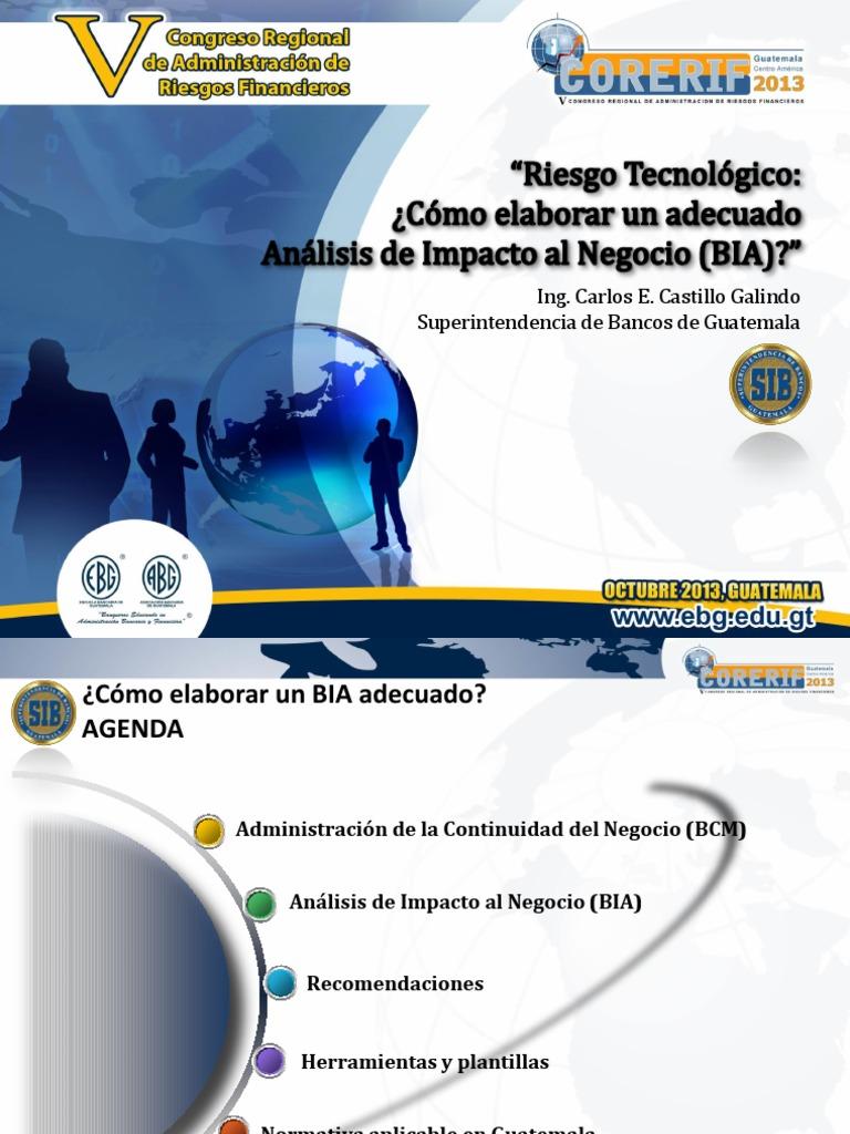 Magnífico Plantilla De Análisis De Impacto Colección de Imágenes ...