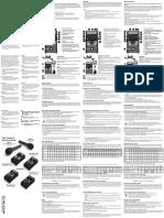 VoiceTone H1 Manual v1
