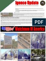 Intelligence Update June 16 2010 PDF