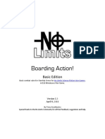 NL Boarding Action