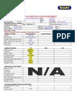 Crane Lifting Plan Method Statement and Risk Assessment (1)