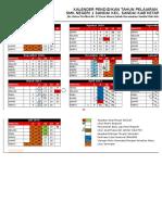 f Kalender Akademik Tp 2016 2017 Sipp
