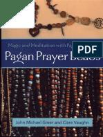 Greer & Vaughn - Pagan Prayer Beads [Scan OCR - 1 PDF]