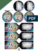 UBI30 Giveaways Stickers 01-JustDance