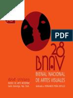 Bases Bienal 28