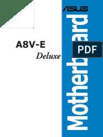 e1781 a8v-e Deluxe