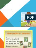Profesiones en Quechua