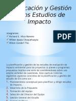 Planificación y Gestión de Los Estudios de Impacto EIA GRUPO2 - Copia