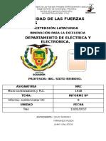 Informe Control Motor Dc