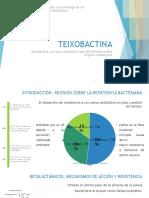 Teixobactina