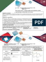 Assignment 1. Recognition forum -Unit 1.pdf