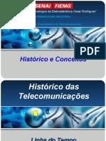 1 Aula Historia Das Telecom