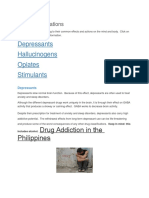 Drug Classifications.docx