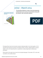 Asia Bond Monitor - March 2014 _ Asian Development Bank
