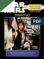 Scoundrel's Luck