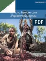 FAO y otros 2016 Hambre cero.pdf