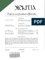 Revista Sapientia - Fascículo 56