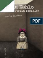 Frida Cuento