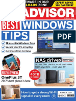 PC Advisor - March 2017