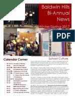 bh biannual news spring 2017