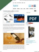 10 Bebidas Alcoólicas Populares Na História _ História Digital