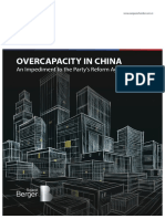 PVC Overcapacity in China