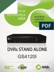 GS4120I Manual