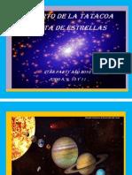 Desierto de La Tatacoa - Fiesta de Estrellas